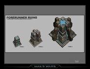 Arcadia ruins concept 2