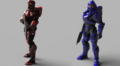 Halo 5 Gamescom Armors.PNG