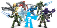 Mega Brands/Halo Wars