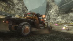HaloReach - Screenshot 08
