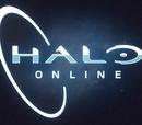 Halo Online