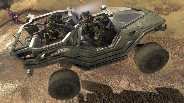 File:M831 Warthog Troop carrier.jpg