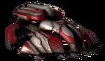 HW2 Render-Cinematic BanishWraith