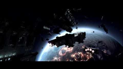 Halo Wars - Cinematic 1 (720p)