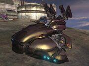 Anti-air Wraith