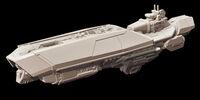 Orion-class assault carrier