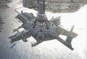 Orbital Elevator