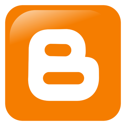 File:Blogger logo.png