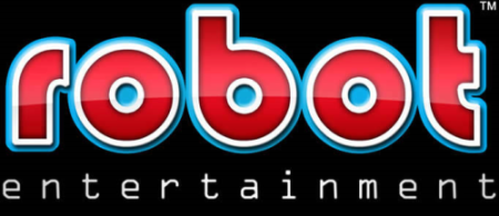 File:Robot Entertainment Logo.png