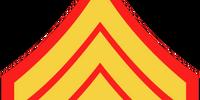Master Gunnery Sergeant