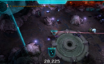 Infiltration of the Cistern overview