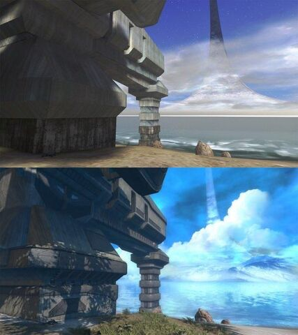 File:Comparison Halo CE Halo CEA.jpg
