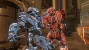 USER MasterChiefDragonWarrior Halo 4 Spartan IV Adrift Assassination