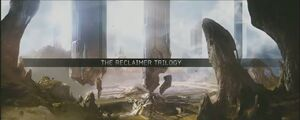The Reclaimer Trilogy (2)