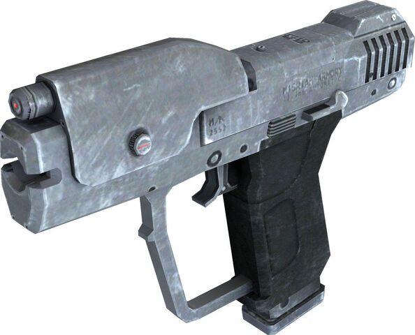 File:M6G Pistol.jpg
