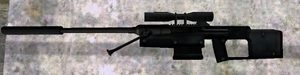 SRS99C-S2 AMR