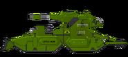 Scorpion AVE 3