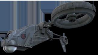 Wc MQ38 Hunter