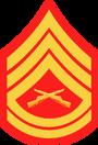 UNSC-MC Gunnery Sergeant