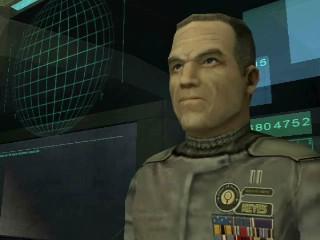 Admiral Stevenson