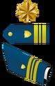 UNSC-CG Lieutenant Commander