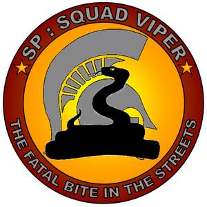 Squad Viper Logo