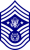 UNSC-AF Chief Master Sergeant of the Air Force