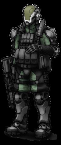 Armor18