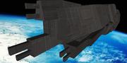Triton cannons