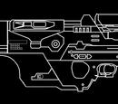 Weapon/Anti-Tank Model 3 Grindell/Galilean Nonlinear Rifle