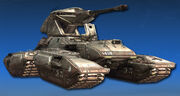 Halo 3 Scorpion