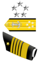 UNSC-N Fleet Admiral