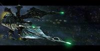 Alien Carrier