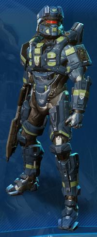 H4 commando