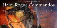 Halo: Rogue Commandos