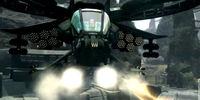 FVA-442 WASP Gunship