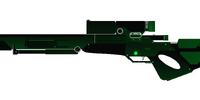 E.V.E. Sniper Rifle System