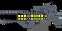 Atlanta-Class Light Cruiser