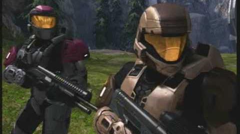 Civility, a Halo 3 machinima Episode 1
