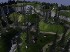 Halo Combat Evolved-Timberland