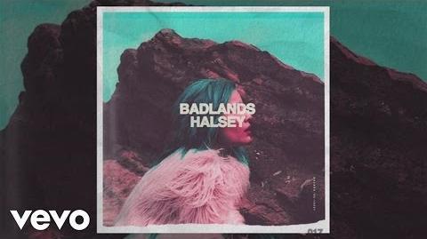 Halsey - I Walk The Line (Audio)