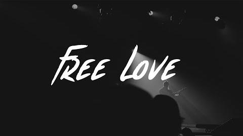 Vic Mensa - Free Love (Ft
