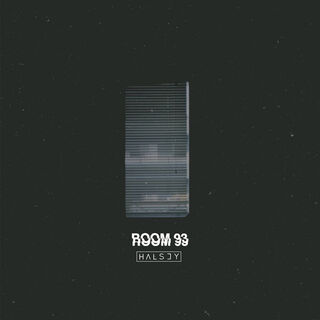 Room 93 iTunes Cover