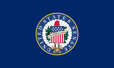 File:Flag of United States senate.png