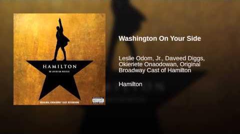 Washington On Your Side