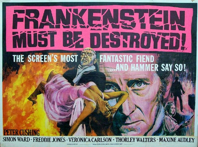 File:Frankenstein-must-be-destroyed-poster.jpg