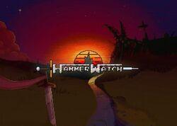 Hammerwatch Logo