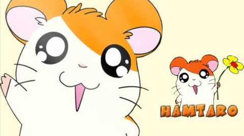 Hamtaro - Die Ham Ham Gang (Karaoke Version)