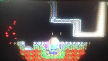 TOD Lightpath mud death maze 2