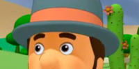 Manuel (Blacksmith)